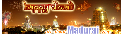 All About Madurai